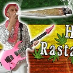 Dark Reggae - BADOU EasyGuitarNow