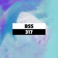 Dekmantel Podcast 317 - BSS