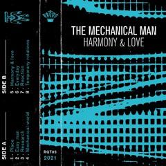 Premiere | The Mechanical Man - Easy Man [Ragoo Records]