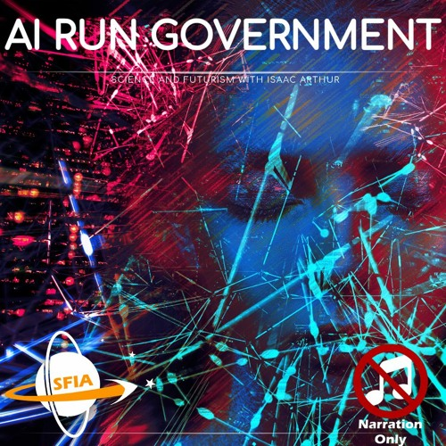 AI Run Government (Narration Only)