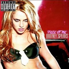 Britney Spears - Piece Of Me (Towsky 'Binaural For Healing' Edit)[FREE DL]