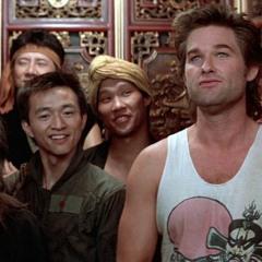 Big Trouble Little China (1986) Retrospective | Failed Blockbusters #9