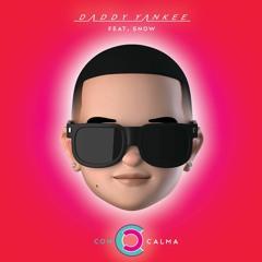 Daddy Yankee - Con Calma (feat. Snow) (N4T4N BOOTL3G)