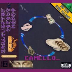 CAMELLO - GECK (mrtnx records)