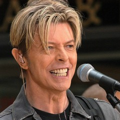 287 - Music Greats with Ana Schofield (David Bowie)(10.02.2021)