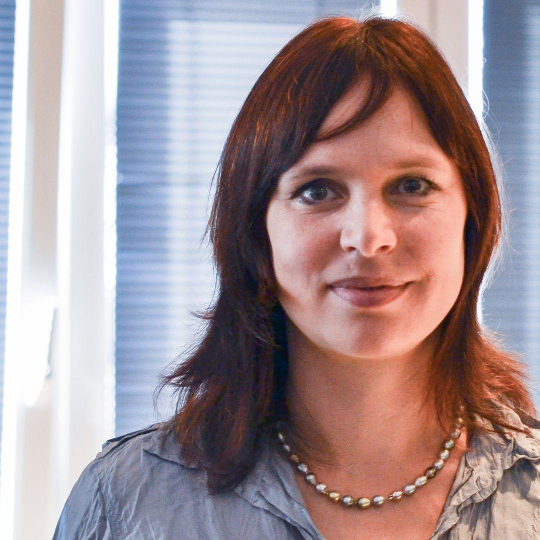 Veronika Remišová - Vláda chce vedenie sociálnej poisťovne vymeniť, nie je to však jednoduché