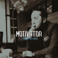 "Motivator Amartuvshin. ""Зуршил"""