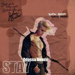 The Kid LAROI, Justin Bieber - Stay (DDOSSA Remix) Buy = Free Download