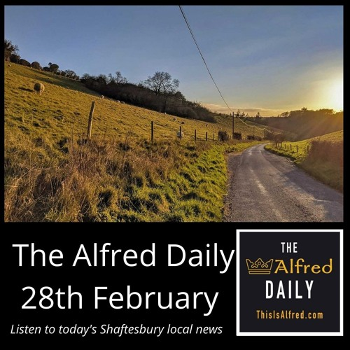 The Alfred Daily - 28th February