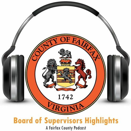 Board of Supervisors Highlights Podcast