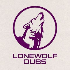 """LNWDUBS001_JOS """"TALES OF A LONEWOLF EP"""""""
