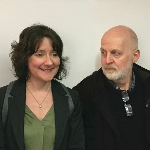 Don Paterson talks to Colette Bryce