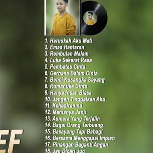 Arief Full Album Terbaik 2021 - Haruskah Aku Mati, Emas Hantaran, Rembulan Malam dll.mp3
