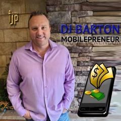 DJ Barton - Mobilepreneur