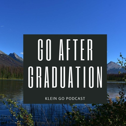 GO After Graduation: Episode 5: Meghan Weale