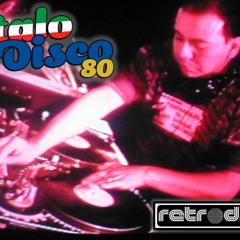 Retrodj´s Italo Disco (vinyl Set)