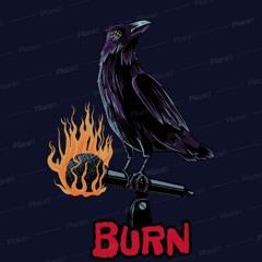 "[FREE] SUICIDEBOY$ x GHOSTEMANE type beat ~ ""BURN"""