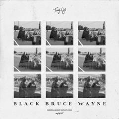 Black Bruce Wayne