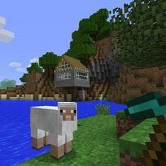 "Minecraft ""Subwoofer Lullaby"" Lofi Remix {by lezewaptece}"