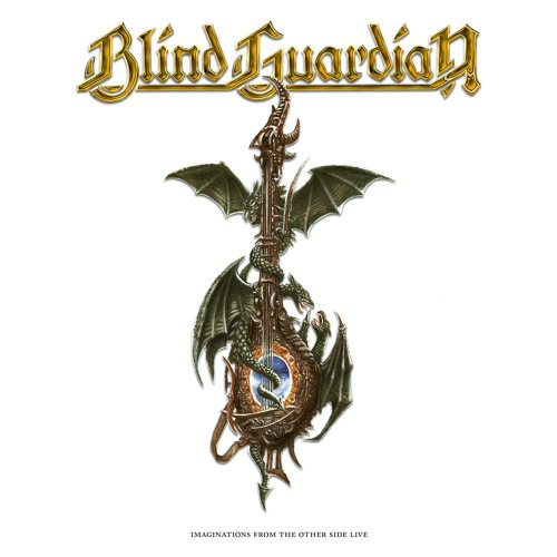 The Script For My Requiem Live By Blind Guardian