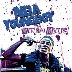 NBA My Gang (feat. 75th Boomer)