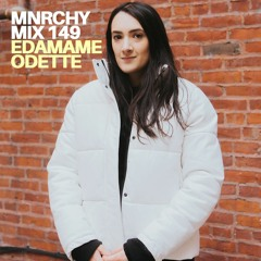 Mix 149 - Edamame Odette