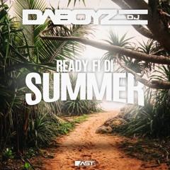 Dj Daboyz - Ready Fi Di Summer