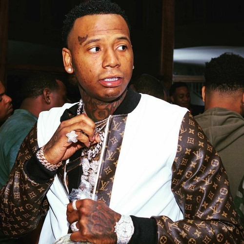 When I Want 2 *MoneyBaggYo Type Beat*