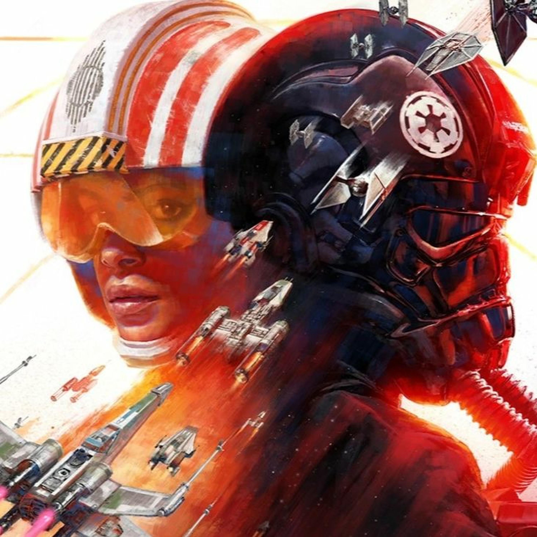 Embracelet, Star Wars: Squadron og Genshin Impact