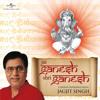 Shri Ganesh Deva Jai Ganesh Deva (Album Version)