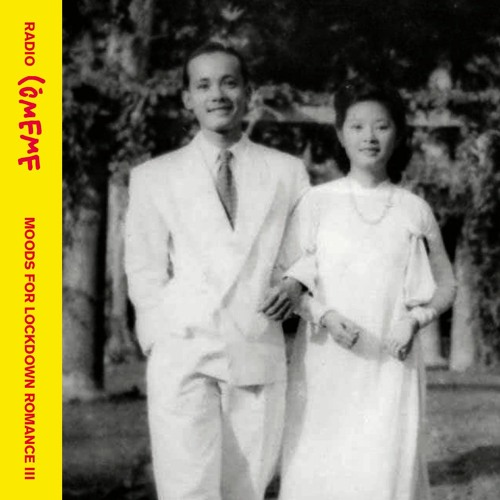 Moods For Lockdown Romance III by Phuong-Dan