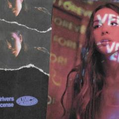 Olivia Rodrigo - drivers license (niki su.re-edit)