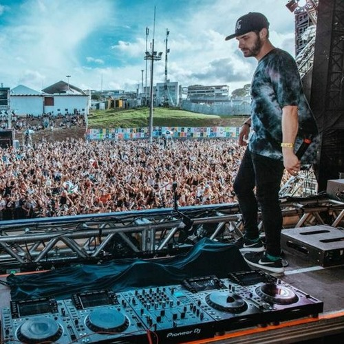 BORGORE - SALAD DRESSING ( FLANGER COMPLEX VIP ) FREE DOWNLOAD