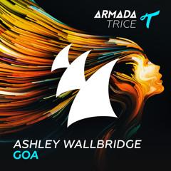 Ashley Wallbridge - Goa