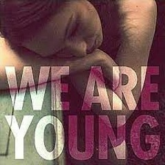 Fun - We Are Young ( TUNES & Heavy G. Remix )
