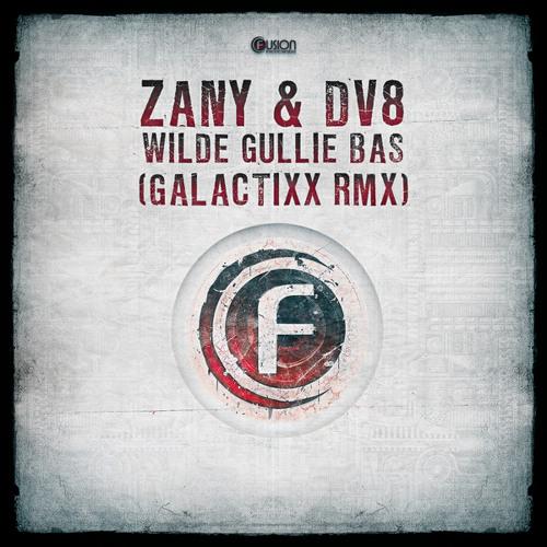 Wilde gullie bas ?! (Galactixx Remix Edit)