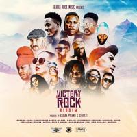 (Reggae)Victory Rock Riddim  Mixxxx by Dj KenzyUMS