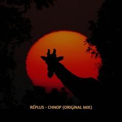 RÉPLUS - CHNOP (PREVIEW)