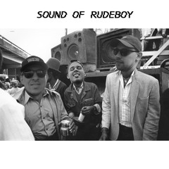 WAVY. X KRZAQUU - SOUND OF RUDEBWOY