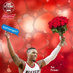All-Star Weekend 2020 + Valentine's Day Sh*t