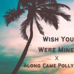 Wish You Were Mine X Along Came Polly (Divana Mashup)
