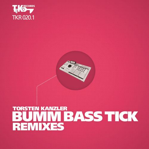 Tick (A.Paul Remix)