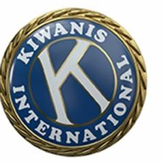Dave Taylor interviews Tony Nappa from Kiwanis Club Mooroopna
