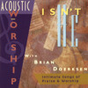 Psalm 9 (I Will Sing Praise to Your Name) [feat. Brian Doerksen]
