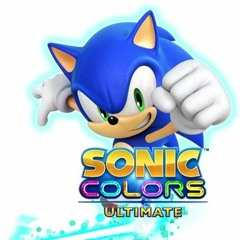 Jelly Mountain +Sonic Colors Ultimate (2021) x Sonic Colors (2010)+