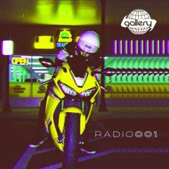 Gallery Sound Radio 001