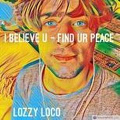 I Believe U - Find Ur Peace