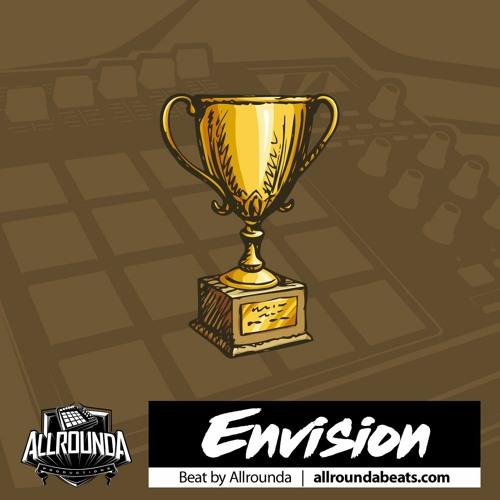 """Envision"" ~ Classic Boom Bap Beat | Apollo Brown Type Beat Instrumental"