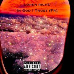 In God I Trust (Fr)********** #FREEstyle [Prod. By Blasian Beats]