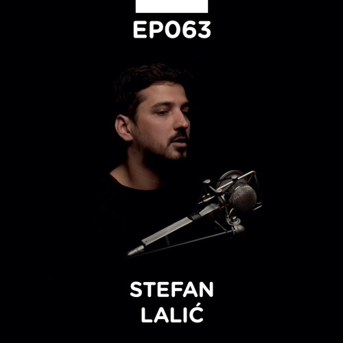 EP 063: Stefan Lalić, proizvodnja zdravih slatkiša - Pojačalo podcast